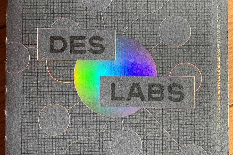 Le Lab des Labs